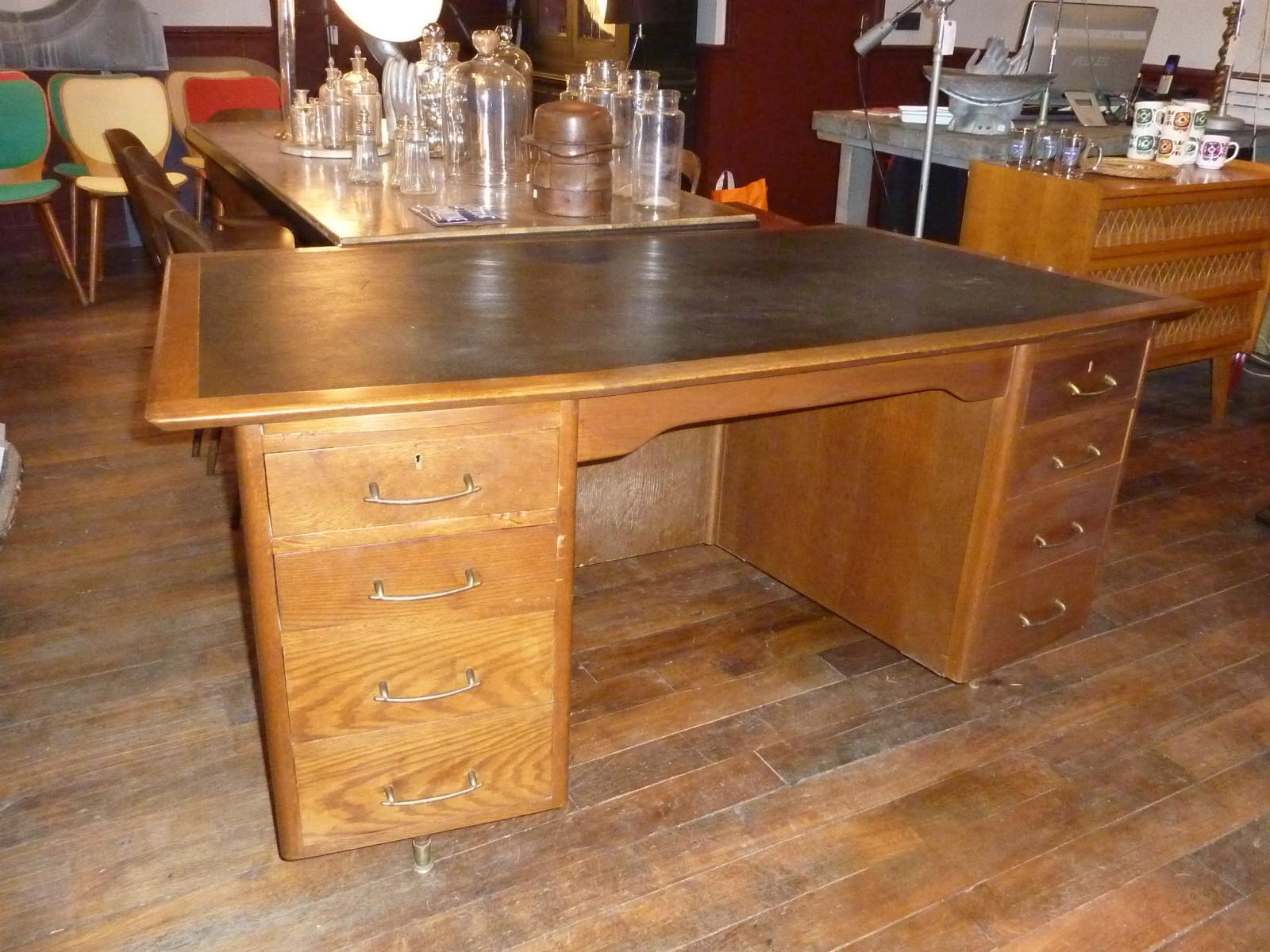 bureau ann e 50 archives boutique broc martel. Black Bedroom Furniture Sets. Home Design Ideas